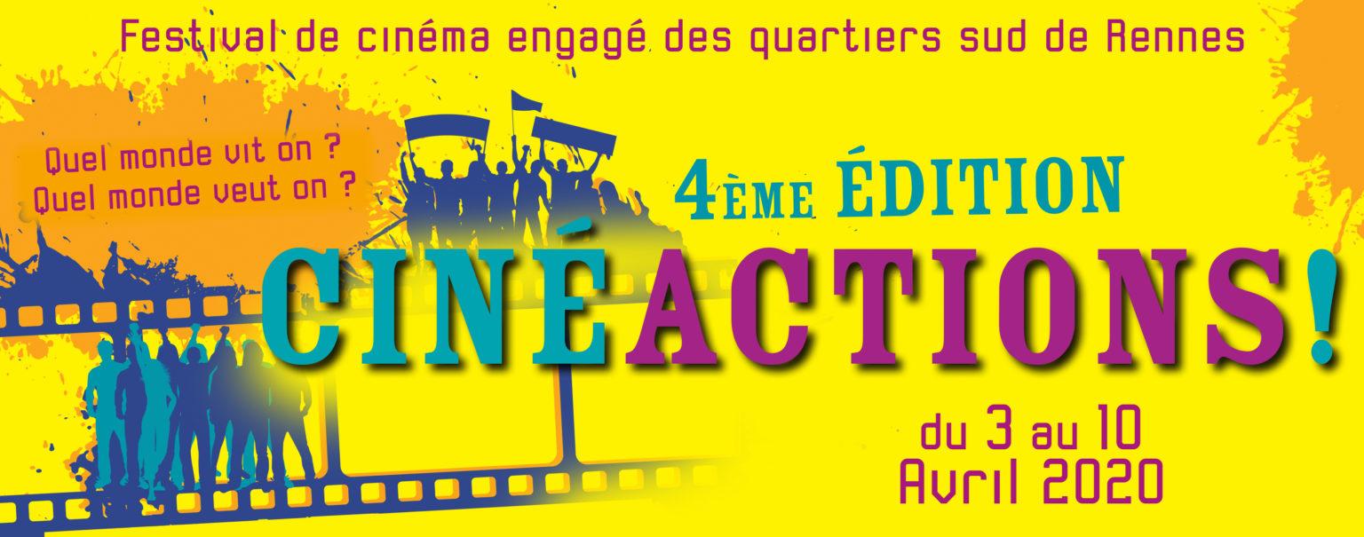 Cineactions!2020